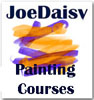 JoeDaisy Painting Courses, Mapledurham, Oxfordshire, UK