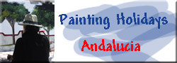Painting Holidays in Marbella